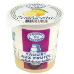 Nos produits laitiers, La Ferme de Viltain